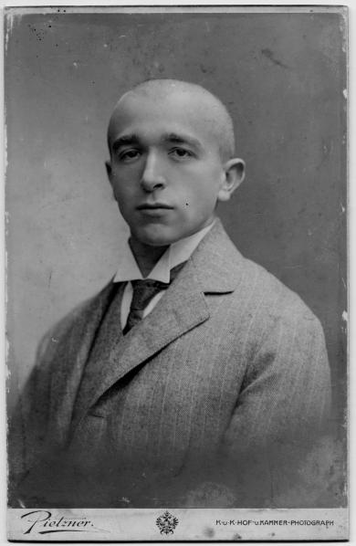 Felix Koenig, Polarexplorer
